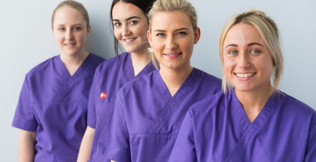 Study BSc (Hons) in Nursing Degree at a UK University